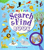 My First Search-and-Find Book (My First 24pp)