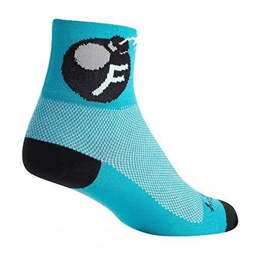 SockGuy Socken F Bomb S Classic 7,6 cm