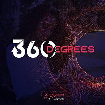 360 Degrees (feat. JoyAimee)