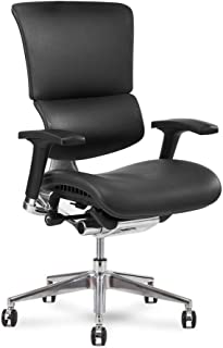 Best walnut leather office chair Reviews