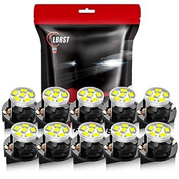 Best instrument panel light bulbs Reviews