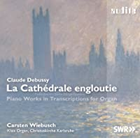La Cathedrale Engloutie by DEBUSSY / WIEBUSCH