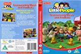 Little People: Discovering Music and Animals