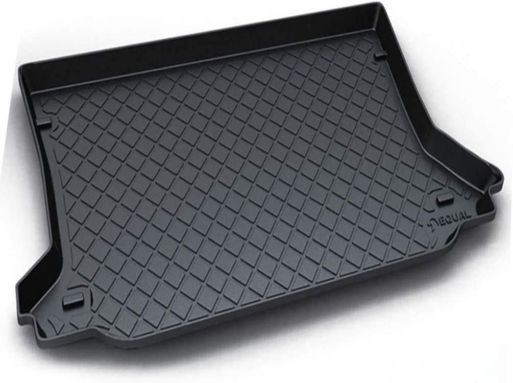 Super sale period limited for VW Golf 7 Mk7 2014-2018 Trunk Cargo Ranking TOP6 All Liner Custom Mats We