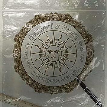 Zodiacos del Sol