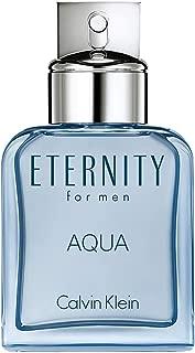 eternity aqua by calvin klein price