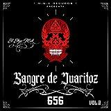 Todos Somos Juarez (feat. Callez) [Explicit]