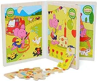 كتاب بازل للاطفال - 6 صفحات
