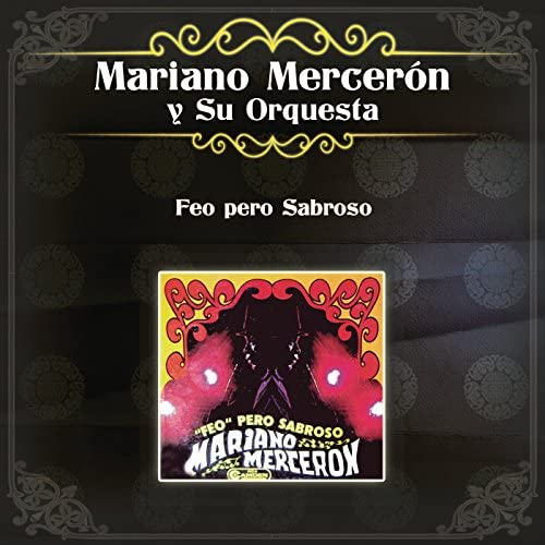 Mariano Mercerón Y Su Orquesta