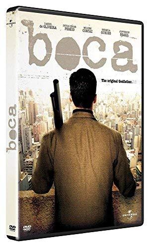 Brazilian Scarface - Boca / Boca (2010) ( Boca do Lixo ) [ Französische Import ]