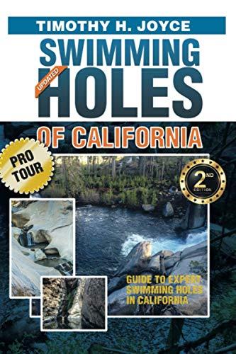 Swimming Holes of California Pro Tour (Black & White): Black and White