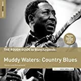 Rough Guide to Muddy Waters: Country Blues 180gram UK import LP + Download