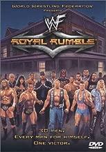 Best wwf royal rumble 2001 Reviews