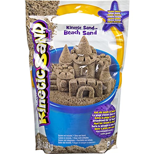 Spin Master -  Kinetic Sand Beach