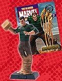 Eaglemoss Marvel Figurine Collection Nº 27 Sandman