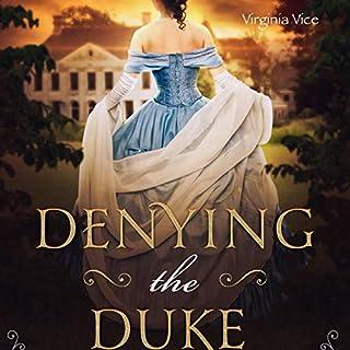 Denying the Duke cover art