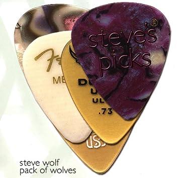 Steve's Picks