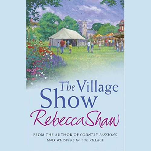 The Village Show audiobook cover art