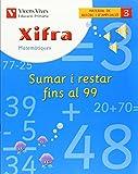Xifra Q-3 Sumar I Restar Fins Al 99 - 9788431674533