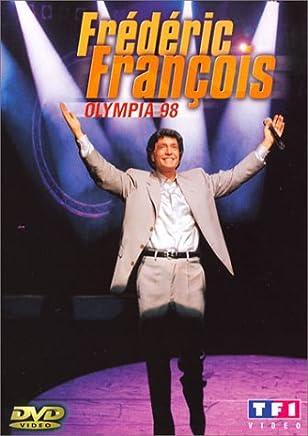 Amazon fr : Frédéric François - 20 à 50 EUR : DVD & Blu-ray