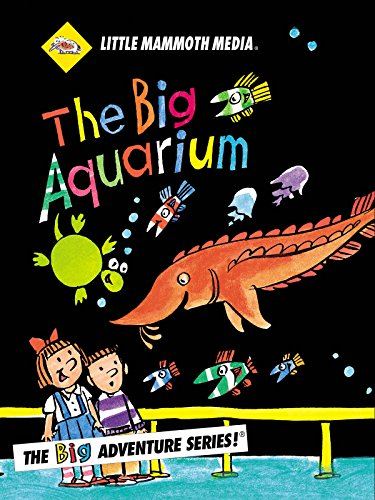 The BIG Aquarium [OV]