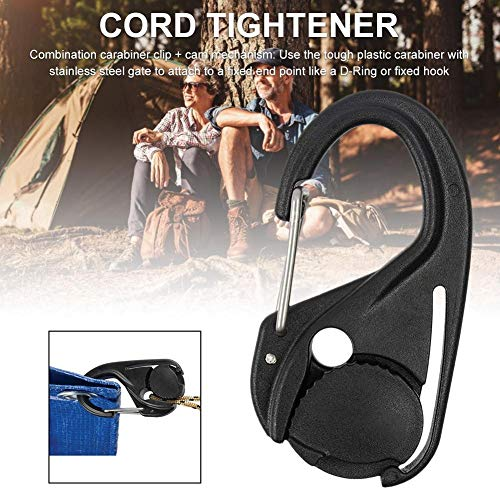 Cord Tightener Anti
