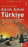 Turkey Road Atlas: FBA245