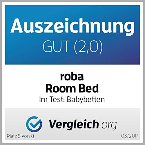 Roba Room Bed – Schnuffel - 6