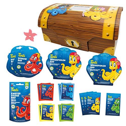 Tinti coffre de bain pour enfants - 18 produits