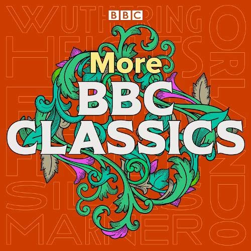 『More BBC Classics』のカバーアート