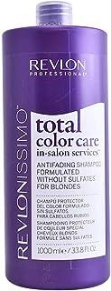 REVLON PROFESSIONAL Total Color Care Antifading Shampoo 1000 ml 1000 ml