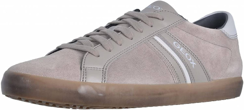 Geox Men's shoes, Colour Light Brown, Brand, Model Men's shoes 40421 Light Brown