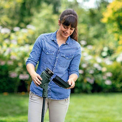 ボッシュ(BOSCH) 草刈機 用ナイロンコード付セミオートスプール F016800569