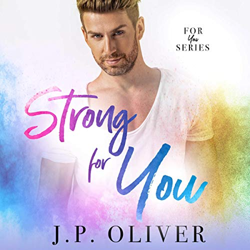 Strong for You Titelbild