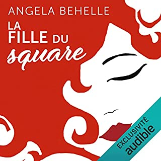Couverture de La fille du square
