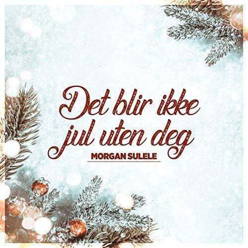 Morgan Sulele