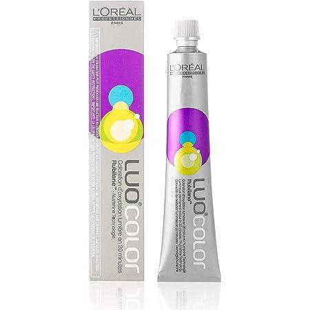 Loreal Luo, Color 7,1, Número, 7.1, 50 ml, 50ml: Amazon.es: Hogar