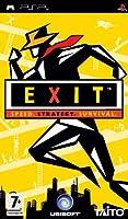 Exit (PSP) by UBI Soft [並行輸入品]
