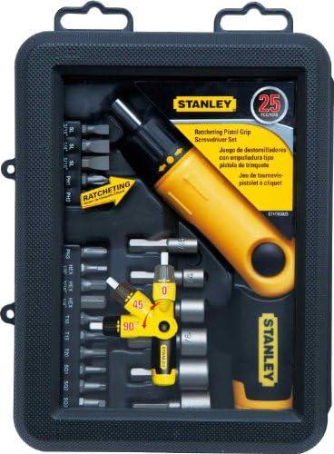 Top 10 Best pistol grip ratcheting screwdriver