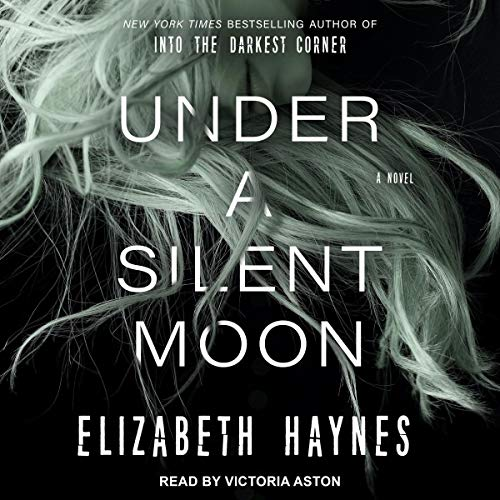 Under a Silent Moon  By  cover art