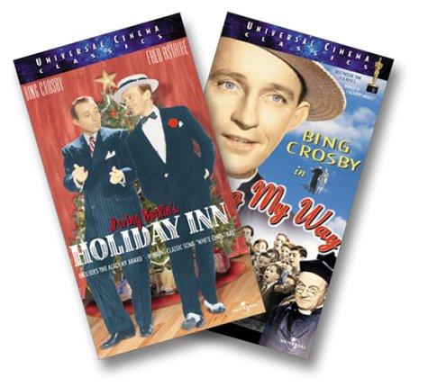 Holiday Inn [USA] [VHS]
