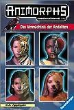 Animorphs, Megamorphs, Bd.1, Das Vermächtnis der Andaliten