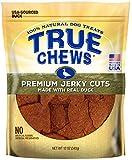 True Chews Cortes Jerky Premium Hechos...