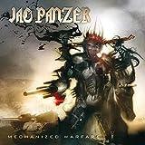 Mechanized Warfare von Jag Panzer