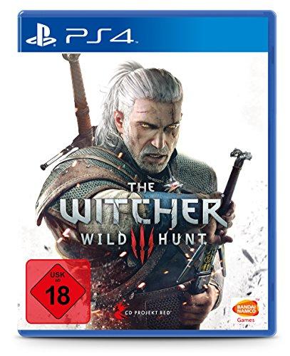 The Witcher 3: Wild Hunt - Standard - PlayStation 4 [Importación alemana]