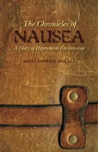 The Chronicles of Nausea: A Diary of Hyperemesis Gravidarum
