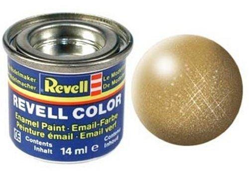 Gold Mettalic 14Ml