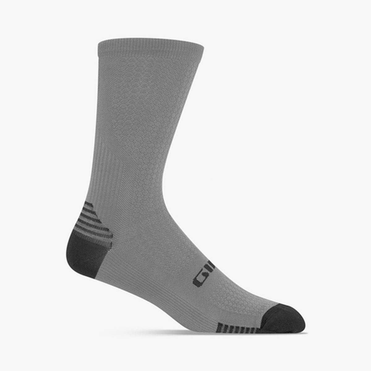 Giro HRc+ Grip Cycling Socks