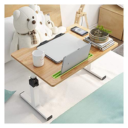 Mesa Ordenador Portátil, Mesa para Cama o Sofa, Altura Ajustable Soporte Portatil Mesa, para Laptop Mesa de Escritura Estudio