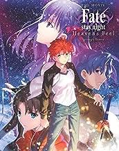 Best fate stay night heaven's feel movie dvd Reviews
